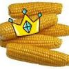 kukorica hercegnő