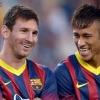 Messi és Rooney
