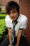 Liu Jun Wei