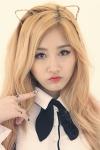 Ahn So Hyun