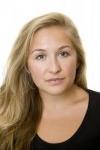 Francesca Isherwood