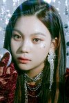 Kim Ye Won (II)