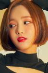Lee Da Bin