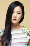 Lee Seung Ah