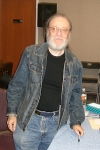 Tommy Ramone