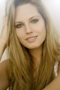 Alexandra Underwood