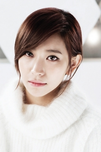 An Jin Ah