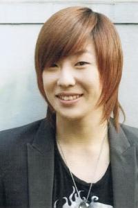 Baek Seung Jae