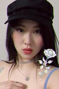Baek Ye Rin