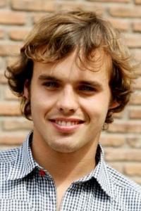 Benjamín Rojas