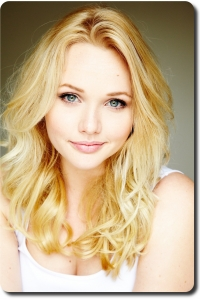 Brooke Nicole Lee