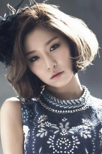 Cho Ga Eun