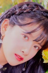 Chu So Jung