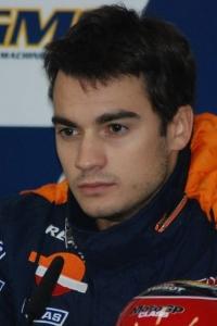 Daniel Pedrosa