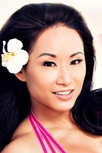Gail Kim-Irvine
