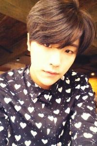Go Hyun Woo