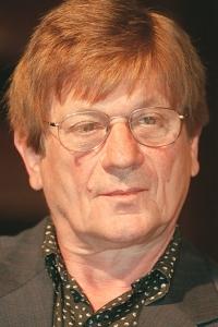 Harsányi Gábor