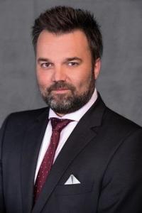 Hevér Gábor
