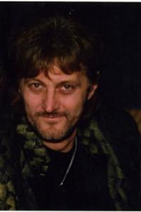 Homonyik Sándor