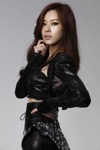 Hwang Se Mi