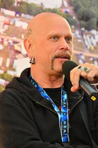 Ian Haughland
