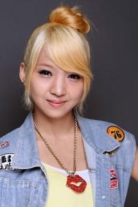 Lee Eunjung