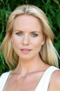 Jessica Napier