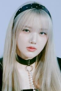 Jung Ye Rin
