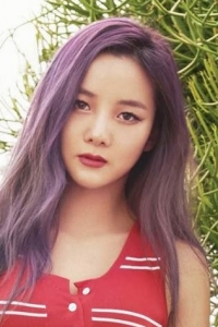 Kim Bo Hyung