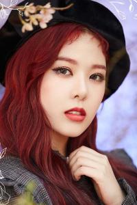 Kim Do Hee