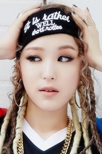Kim Kyeong Mi