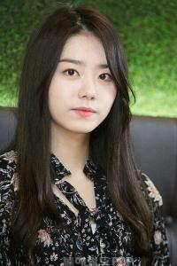 Kim So Hye