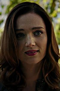 Kristen Connolly