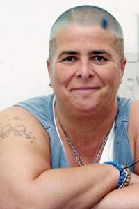 Lang Györgyi