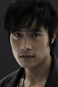 Lee Byung Hun (II)