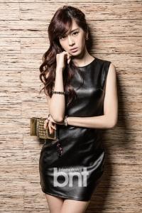 Lee Hyang Sook