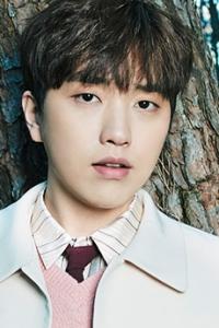 Lee Jung Hwan