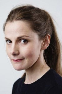 Louise Brealey Delicious