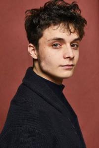 Lucas Jade Zumann