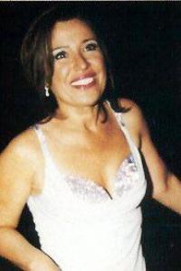 Maria Rojo