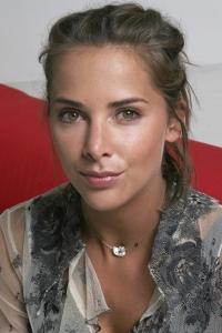 Melissa Theuriau