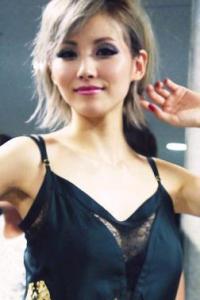 Melody  Miyuki  Ishikawa