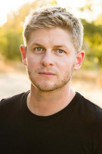 Michael Grant Terry
