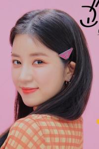 Park Cho Rong