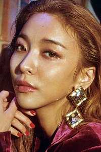 Park Sun Young (II)