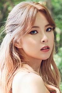 Pyo Hye Mi