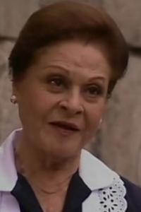 Sara Montes