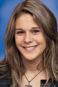 Sarah Kim Gries 2021