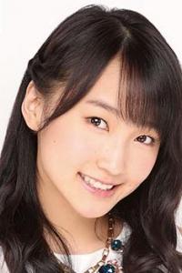 Sayashi Riho