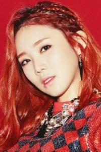 Shin Eun Yong